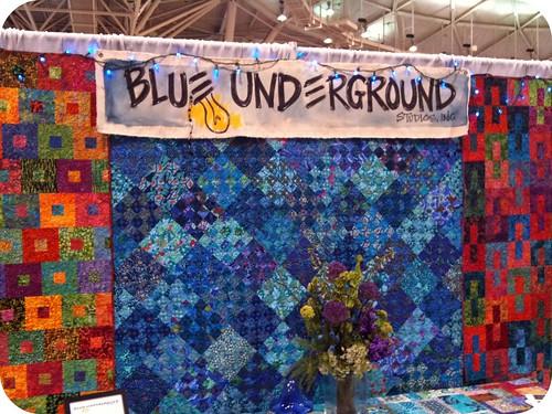 Blue Underground Studios