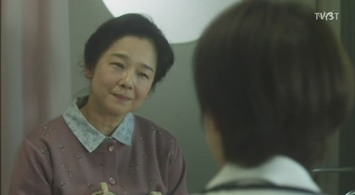 田中裕子-Mother