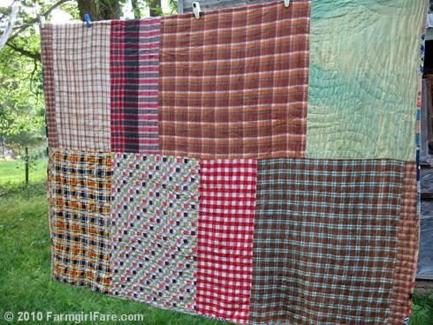 Vintage Quilts 9
