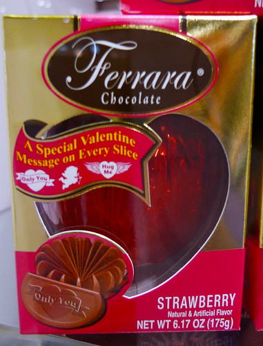 Ferrara Strawberry