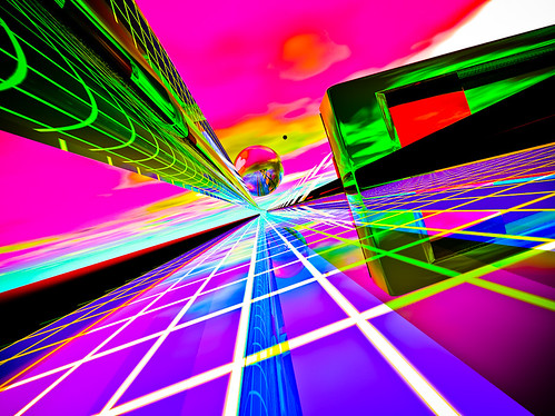 Futuristic by Steve A Johnson, on Flickr