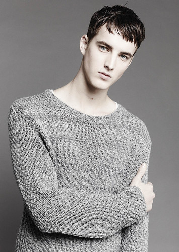 James Smith0013(Fashion Milan via lizzylily@mh)