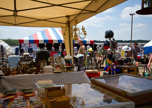 Hartville Flea Market