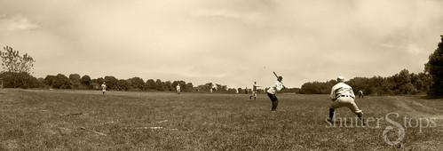Newbury Panoramic