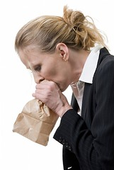 bachbloesems hyperventilatie