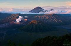 Bromo Tengger Semeru National Park (oeyvind) Tags: indonesia bromo semeru idn batak widodaren ngadisari