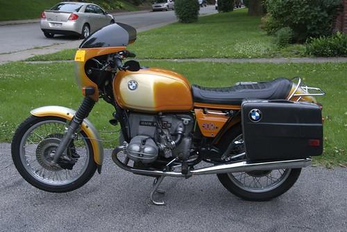 Bmw r90s for sale craigslist