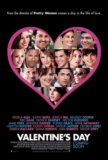 Valentine's Day (2010) by moviescine
