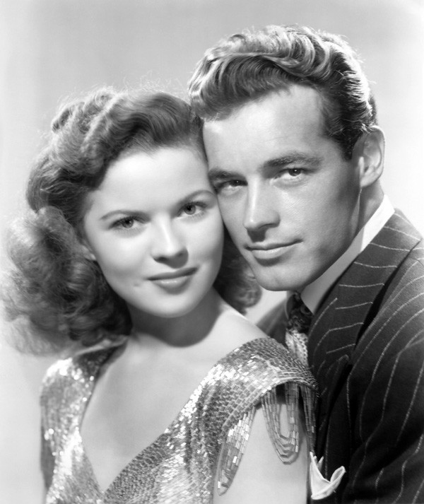 shirley temple guy madison