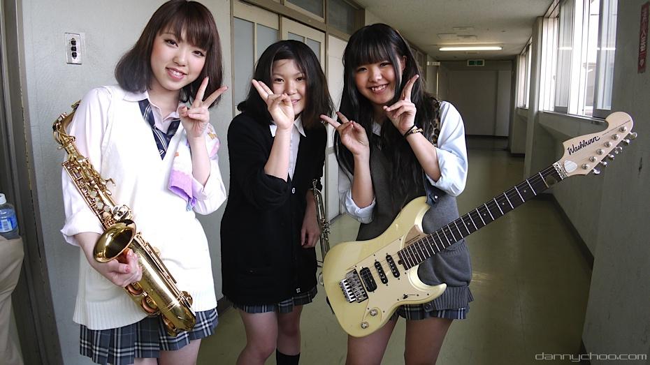 藤沢総合高等学校制服画像