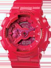 Pink G-Shock