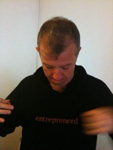 Phil Morle - Entrepenerd