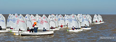 3, 2, 1.... go! (manilo) Tags: uruguay sailing racing competicion montevideo optimist regatas manilo manlioferrari