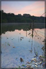 Sunrise, Barnsdale, Rutland W