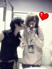 Nippon PARTY (★Titen☆5andwich♥) Tags: chibi titen izayaoi