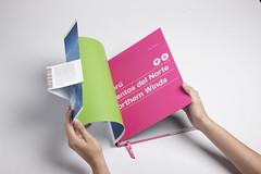 VientosDelNorte (infinito consultores) Tags: libro per editorial adp aereopuertos vientosdelnorte