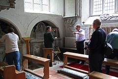 Webheath Digital Photography Club. Local Churches Day. (Tudor Barlow) Tags: summer england churches worcestershire flickrmeet parishchurch tamron1750 wdpc wdpcchurchesday