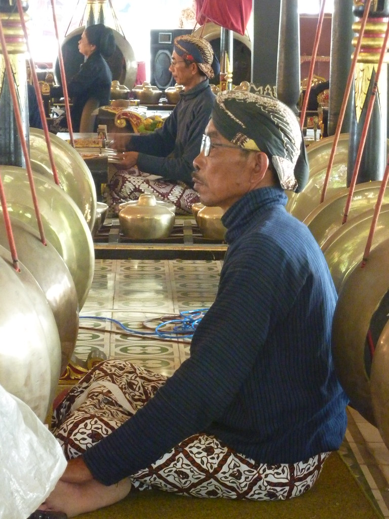 Java-Yogyakarta Kraton (41)