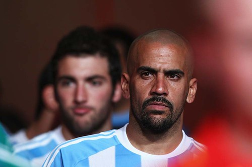 What Could Have Been: Juan Sebastian Veron