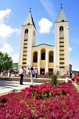 Saint James Church (St. Jakov) Medjugorje - Ho...