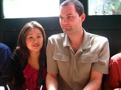 Cindy and Matt
