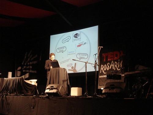 TEDx Rosario
