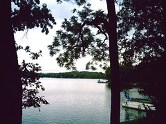 Lake Weatherby, Missouri