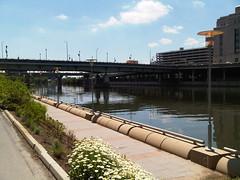 Schuylkill river walk
