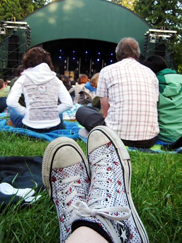 Metric Concert