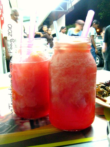 Watermelon Juice Special Medium Size - Murni SS2