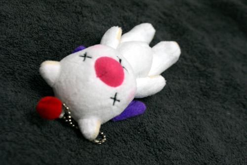 Final Fantasy莫古里モーグリ