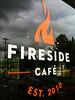 Fireside Cafe