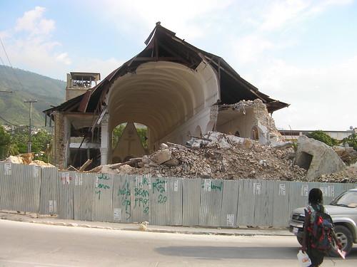 Insieme per Haiti - Port au Prince. Haiti