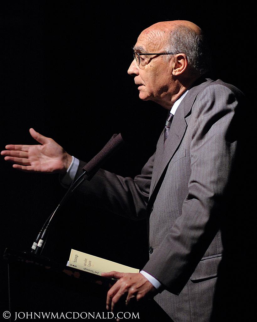 José Saramago 1922 – 2010
