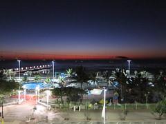 Durban at Dawn