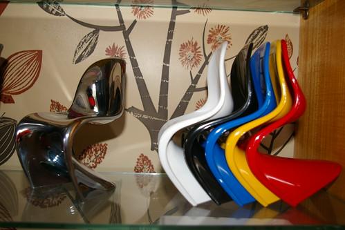 Vitra Design Museum Chairs Vitra Design Museum Panton