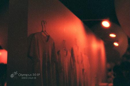 台灣設計週,展場內作品
