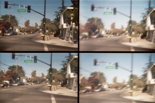 Four Shutter Camera: Jackson