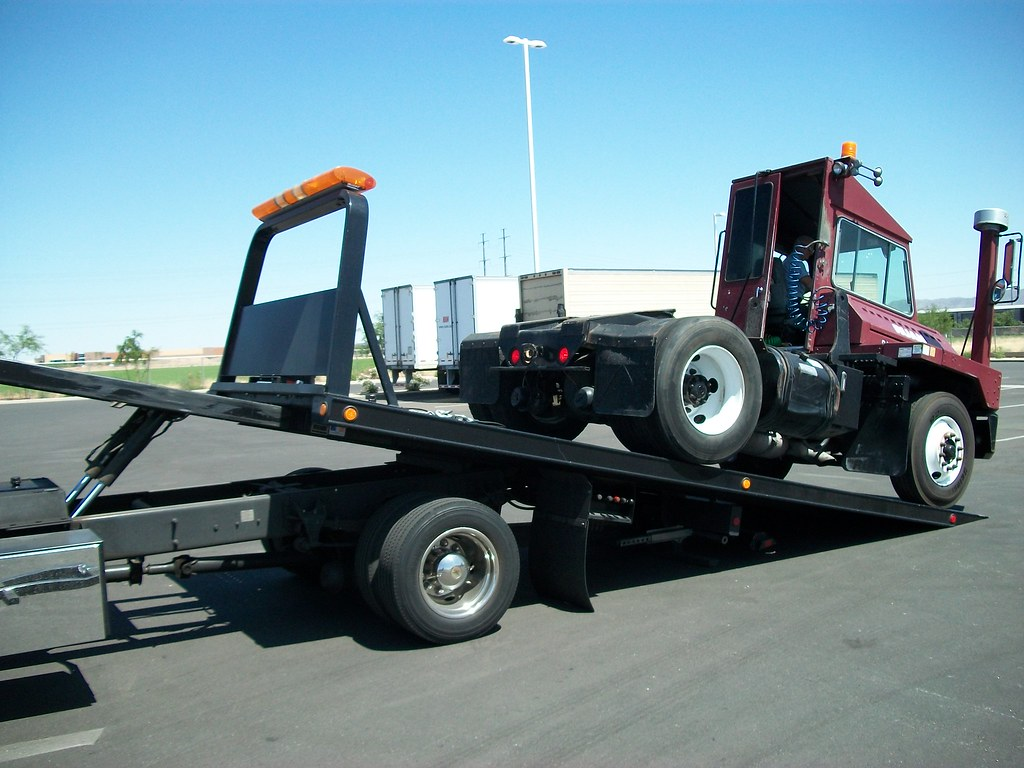 Yarders and 5th Wheel Trailers