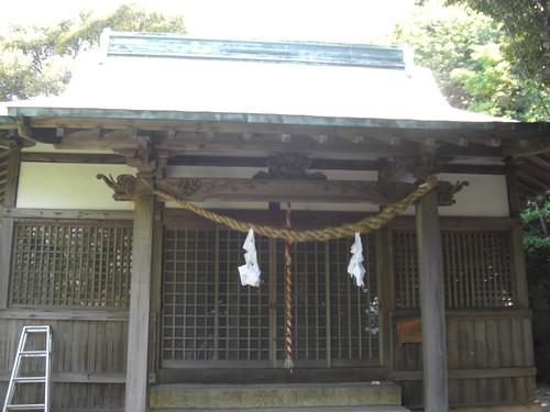 大竹市 阿多田島 画像8