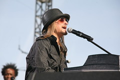 Kid Rock front row tickets