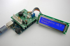 Photoduino - It works!
