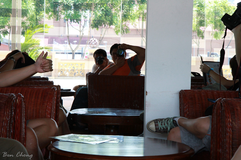 Nadeje, Malacca