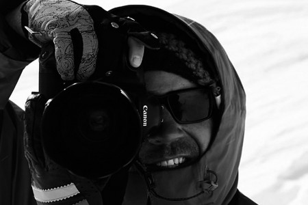 The best SNOW photographers ve SNOW 56