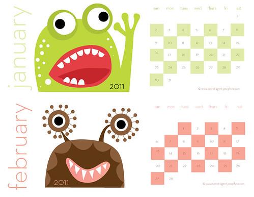 2011-monster-calendar