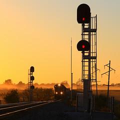 NS 55T at Layton - Pt. 1 (HighHor$epower) Tags: layton sd70m up4798 ns55t