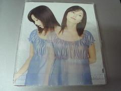 全新 原裝絕版 2000年 4月5日 酒井法子 WORDS OF LOVE CD HK VERISON