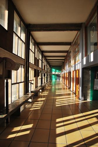 Le corbusier unit d 39 habitation marseille a photo on flickriver - Unite d habitation dimensions ...