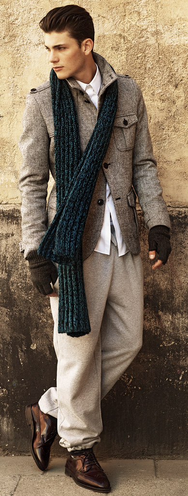 H&M FW10 Style Guide0003_Oscar Spendrup