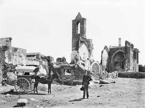 ruinas convento